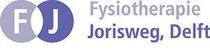 Fysiotherapie Jorisweg Logo